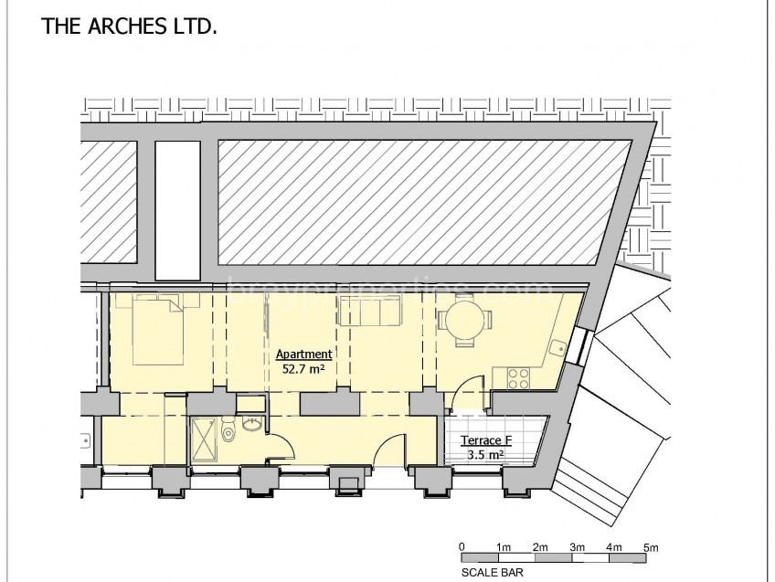 Property in The Arches Image 3