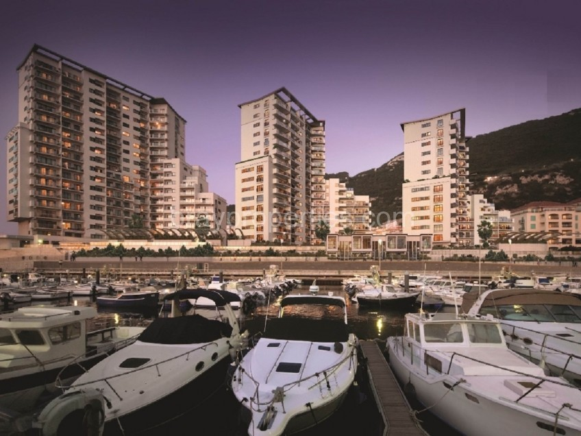 Apartment Kings Wharf - Quay 29