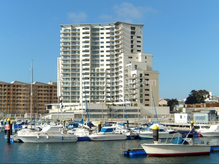 Apartment Kings Wharf - Quay 27